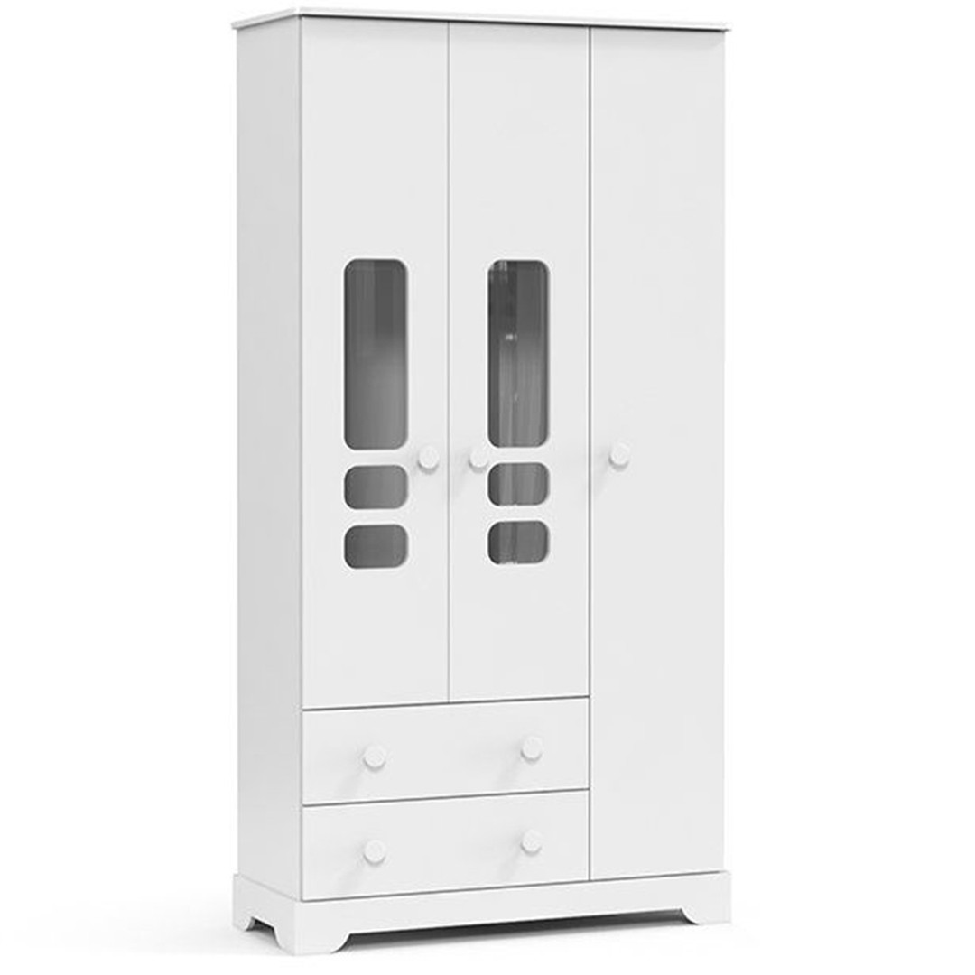 ROUPEIRO SMART 3 PORTAS - MATIC