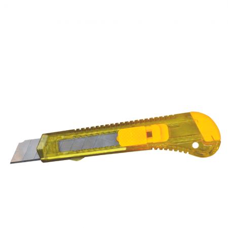 Faca Estilete Lâmina Largo Kit Sx-10 R