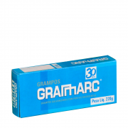 grampo 106/8 2500Und 225G Rocama