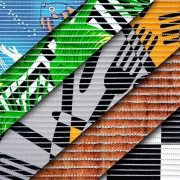 Koil Passadeira Soft Antiderrapante Metro 43cm - várias cores