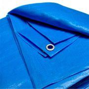 Lona Leve 4X4M Azul