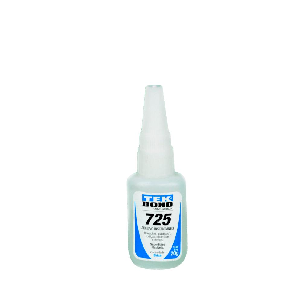 Cola Adesiva Tekbond Bico grosso 725 20G