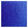 eva glitter azul