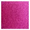eva glitter rosa