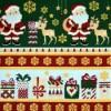 Estampa Natal 1