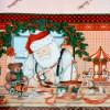 Atoalhado Noel