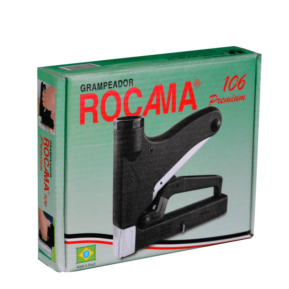 Grampeador Rocama 106/6