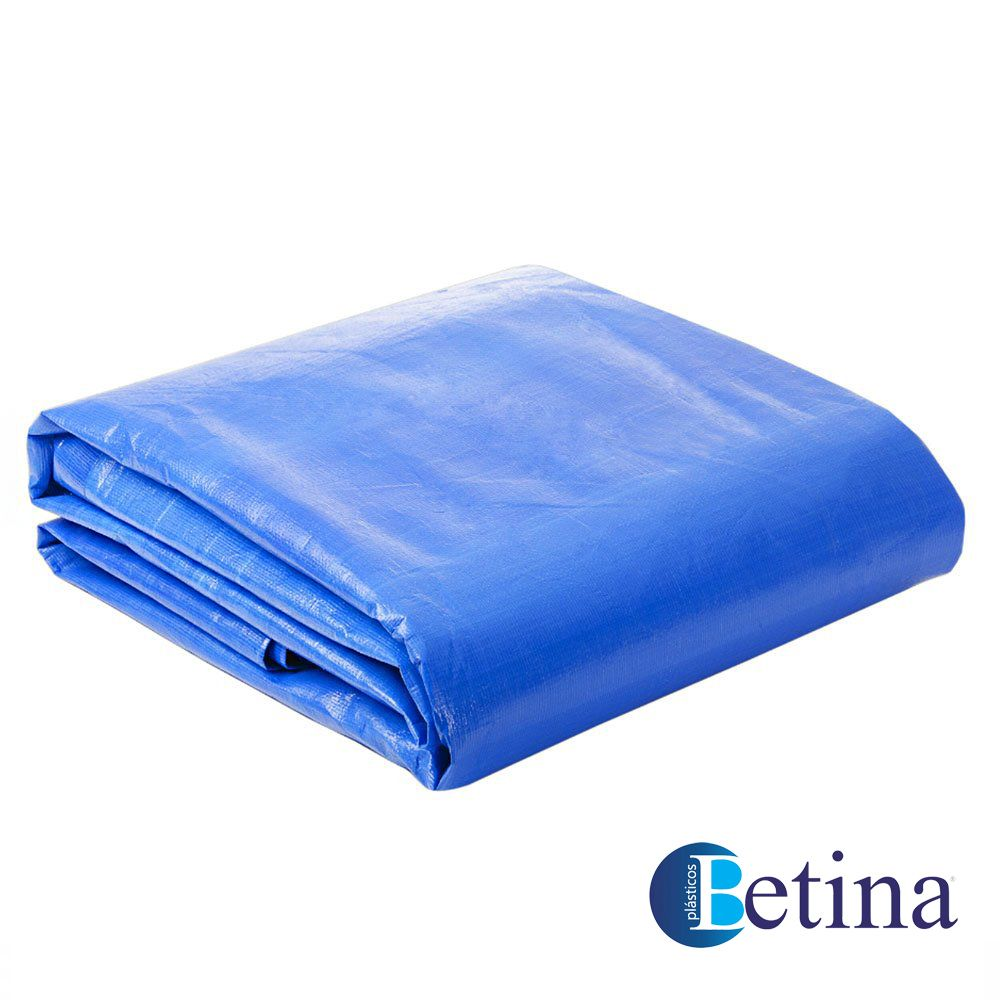 Lona Leve 2X2m Azul