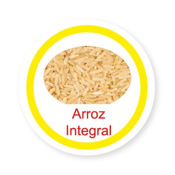 Arroz Integral   - Divertimente