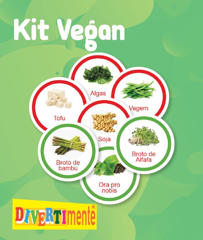 Kit Vegano