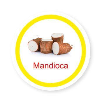 Mandioca   - Divertimente