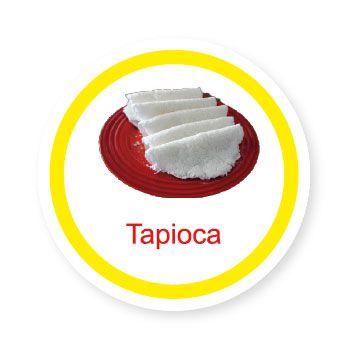 Tapioca   - Divertimente