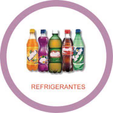 Refrigerante  - Divertimente