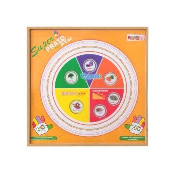 Super Prato Puzzle Plus