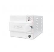 Autoclave Analógica Horizontal Gravitacional Box 30 Litros  (Ref. 30 ASA)