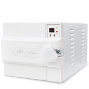 Autoclave Horizontal Led Stermax Box Extra  - 60  Litros  (Ref. 60 ASE)