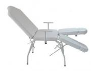 Cadeira de Podologia Com Alongador  (Ref. KB 801)