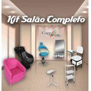 Kit Salão Completo  Ref. DF 1238