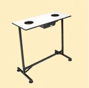 Mesa de Manicure  M1  Ref. DK 395