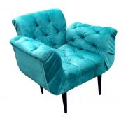Poltrona Confort Plus Ref. LD 9082
