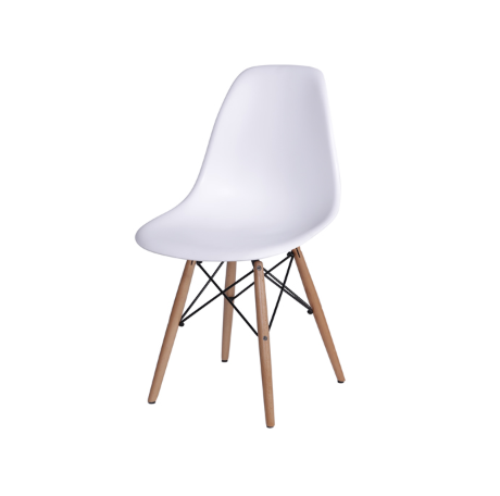 Cadeira  Branca Para - Gel / Espera Ref. OR 2882