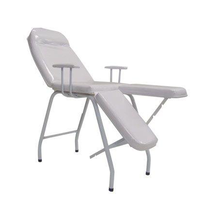 Cadeira  De Podologia Sem Alongador Ref.  DF 8002