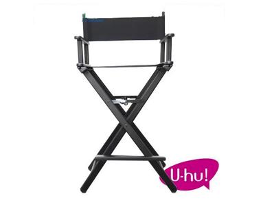 Cadeira Diretor Para Maquiagem U-Hu! Ref. 108