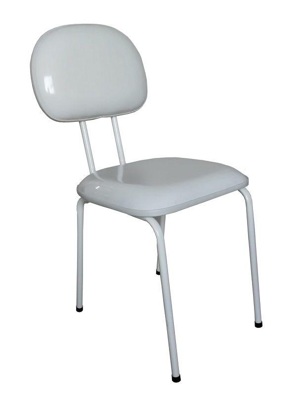 Cadeira TS Branca (ref. DF 882)