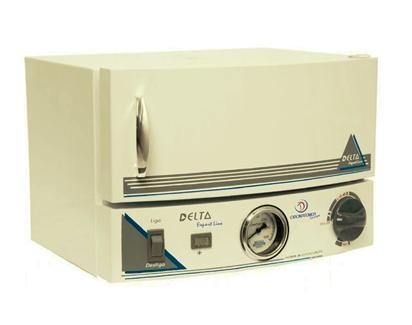 ESTUFA DELTA - 3 litros (ref.744)