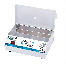 Estufa Mini Compact Bivolt Mega Bell (Ref.1240)