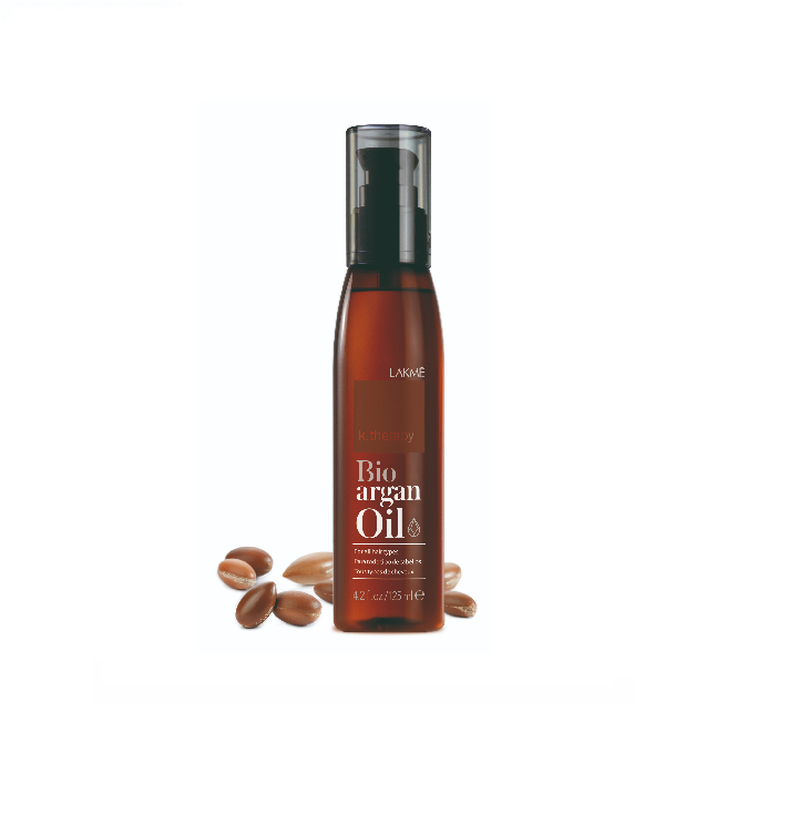 Lakmé Bio Argan Oil 125ml Ref: 43002