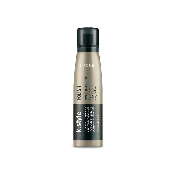 Lakme K Style Polish Spray De Brilho 150ml Ref: 46212
