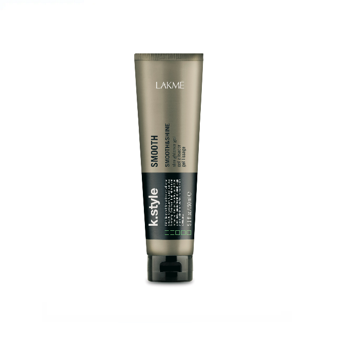 Lakme K Style Smooth e Shine Spray de Brilho 150ml Ref: 46232