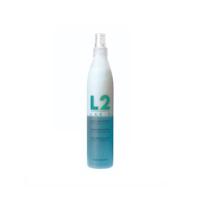 Lakmé Lak-2 l2 Acondicionador Bifásico 300ml Ref: 45501