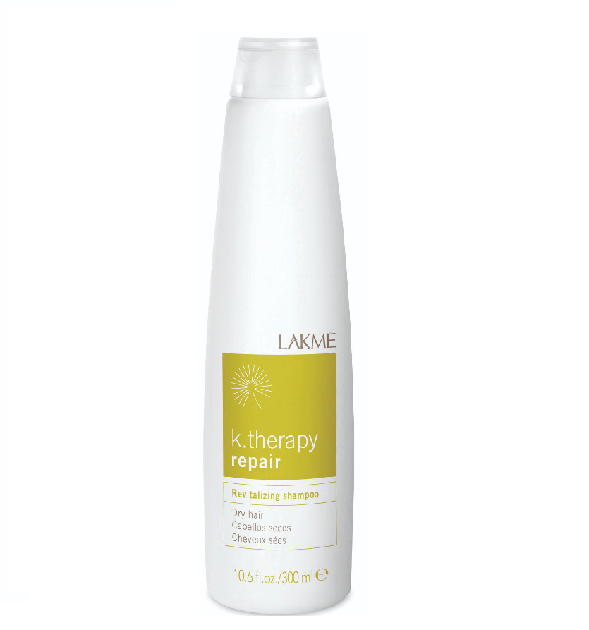 Lakmé K. Therapy Repair Revitalizing Shampoo 300ml Ref: 43412