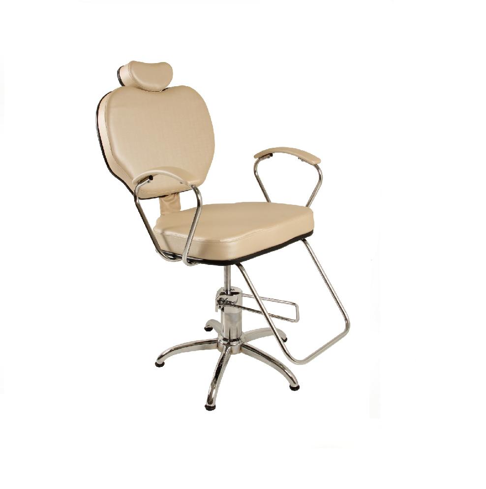 Poltrona  Agata  Fixa / reclinável  Ref. WX 1453