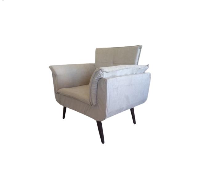Poltrona Confort Plus  Luxo Ref. LD 9090