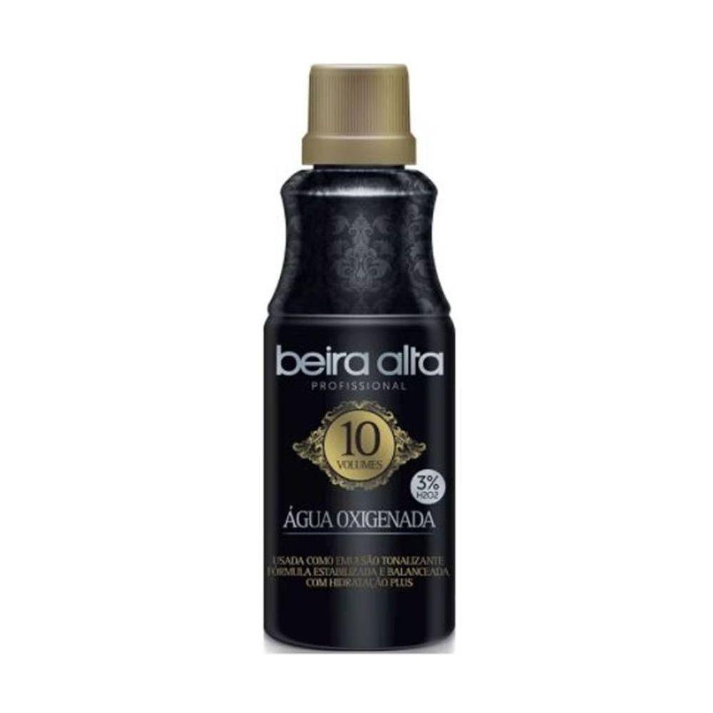 Água oxigenada Beira Alta 450ml 10 volumes