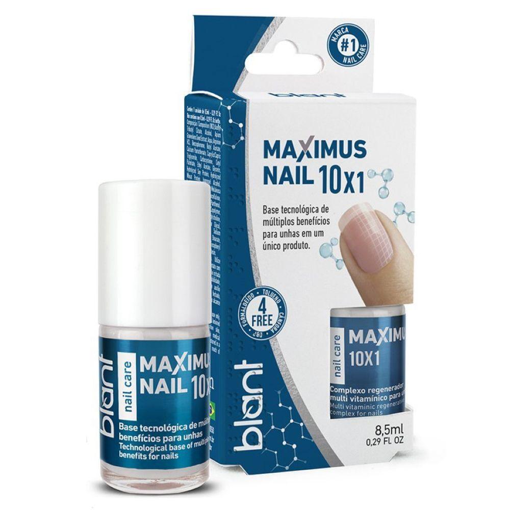 Base Tecnologica Blant Maximus Nail 10x1