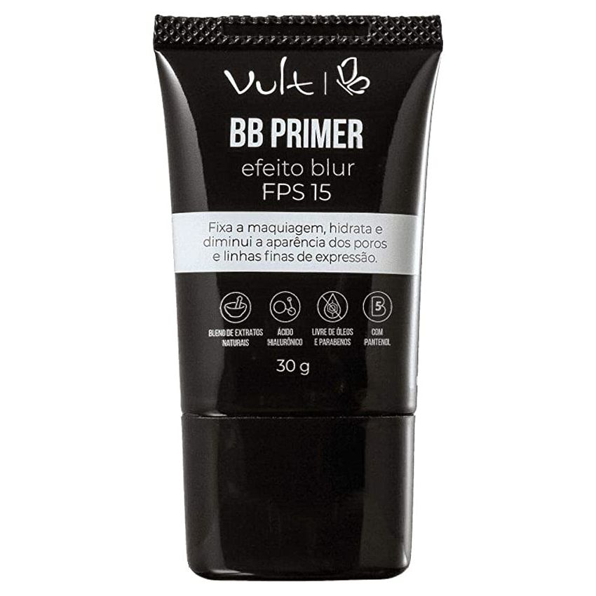 BB Primer Facial FPS15 Vult