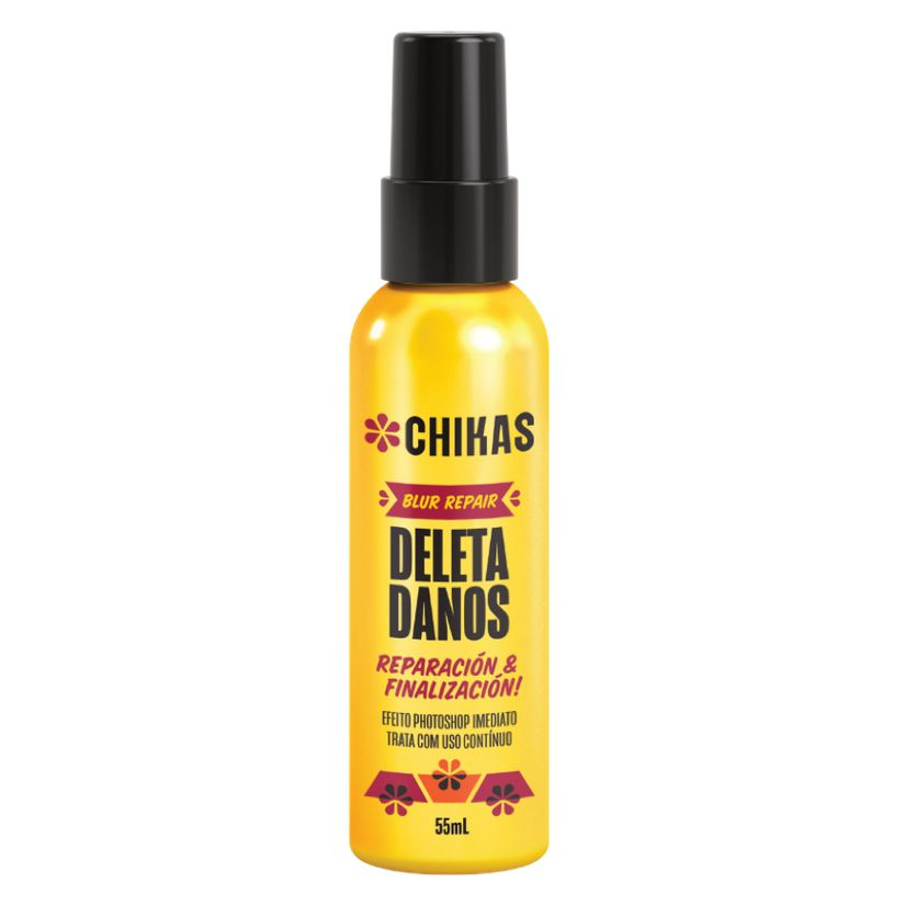 Blur Repair Chikas Deleta Danos 55ml