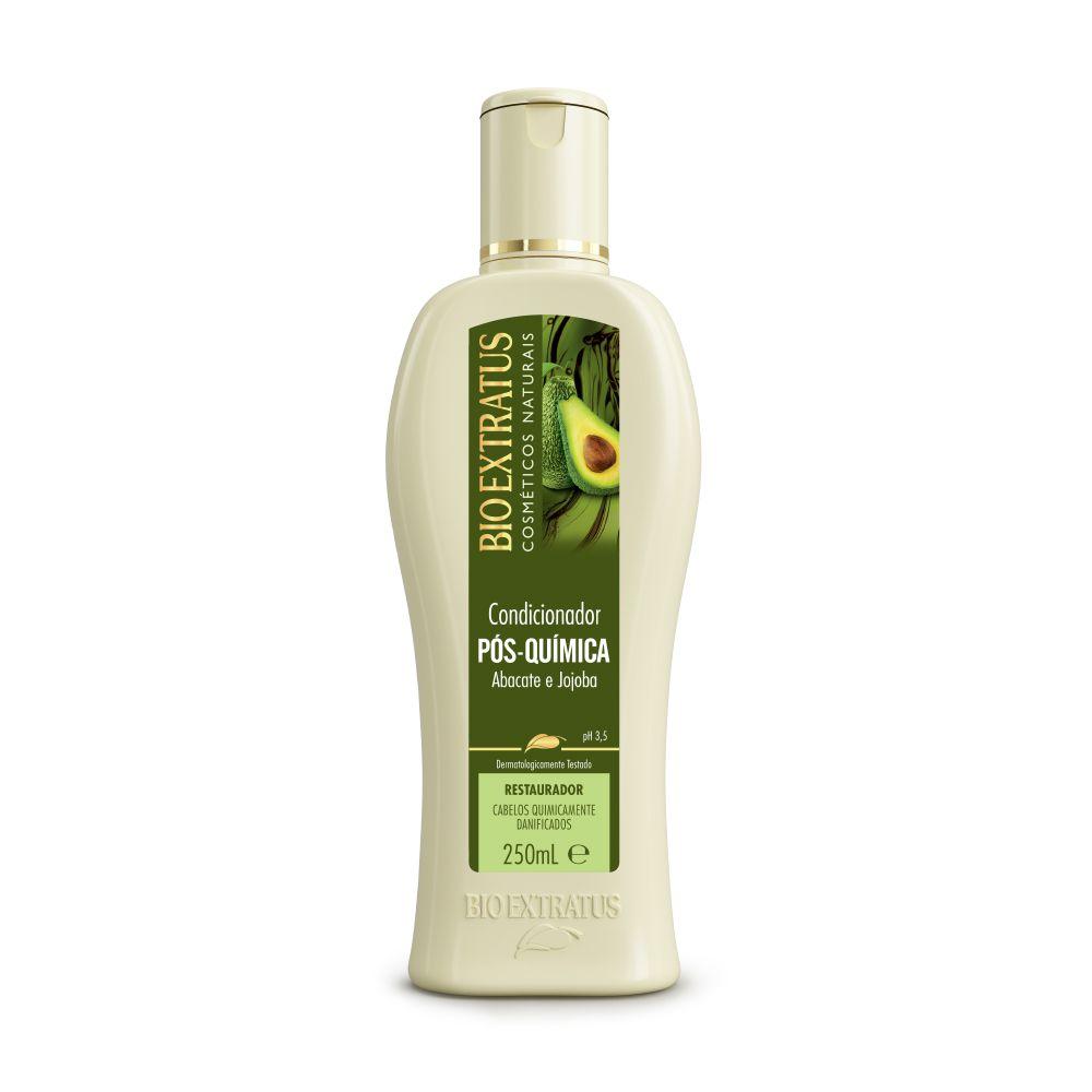 Condicionador Bio Extratus Pós Quimica 250 ml
