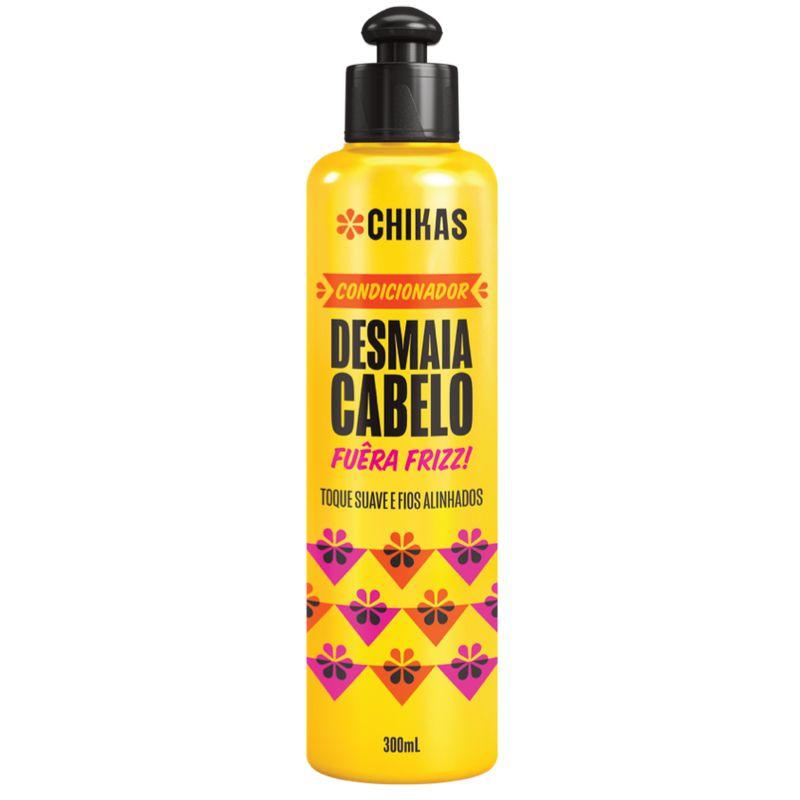 Condicionador Chikas Desmaia Cabelo 300ml