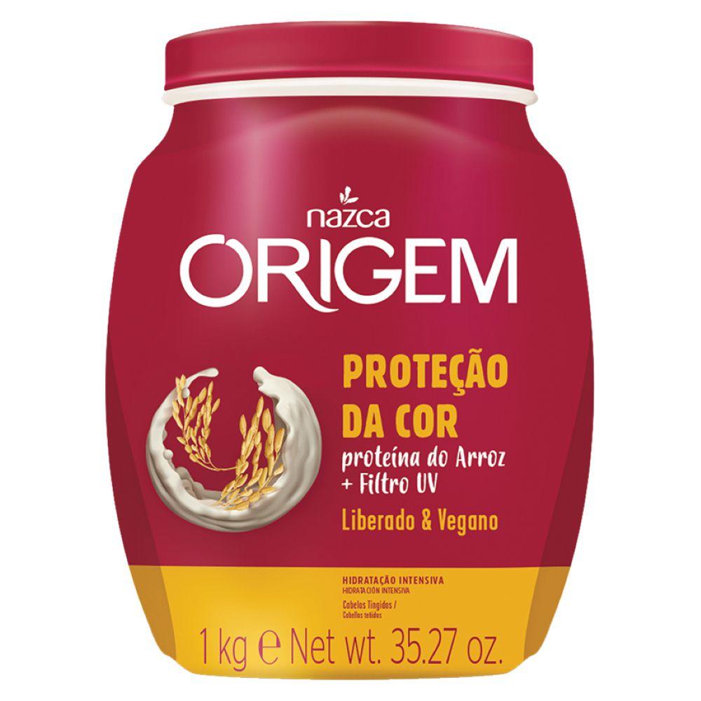 Creme de Hidratação Origem Proteção da Cor 1kg