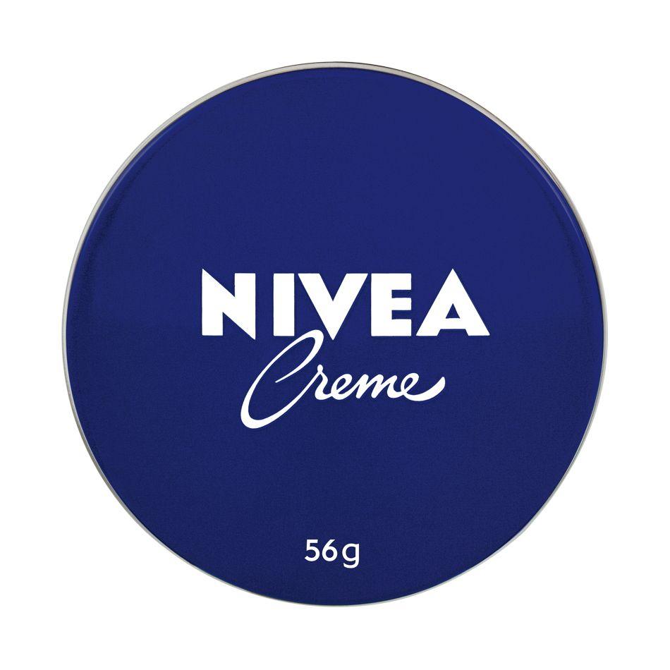 Creme Nivea 56g