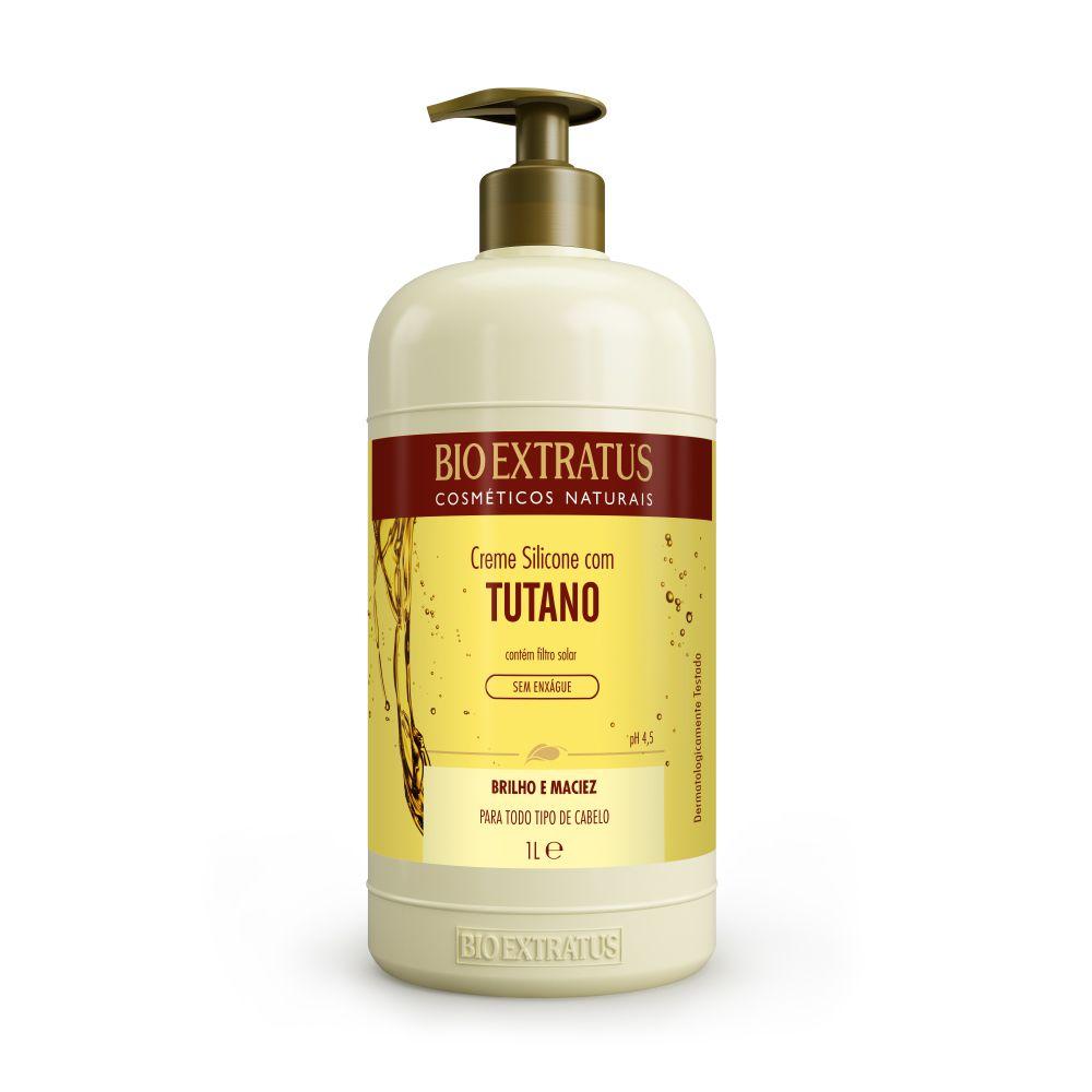 Creme Silicone com Tutano Bio Extratus 1L