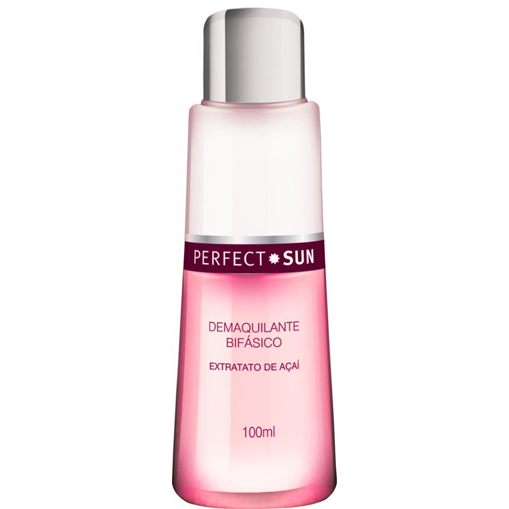 Demaquilante Bifásico Perfect Sun 100ml