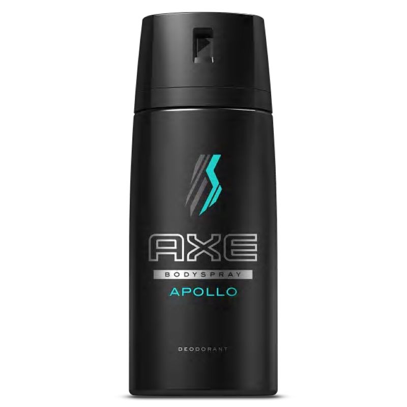 Desodorante Axe BodySpray Apollo 150ml