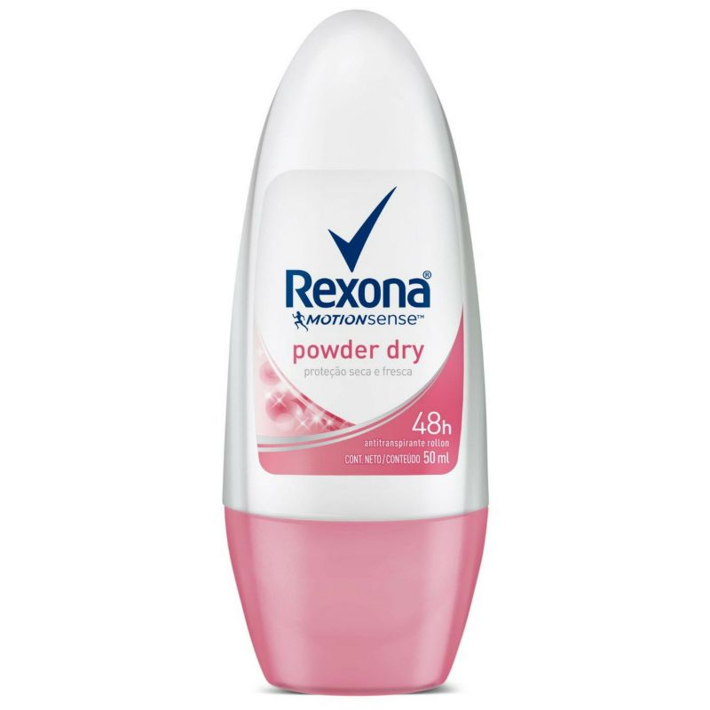 Desodorante Rexona Roll-on Powder 50ml