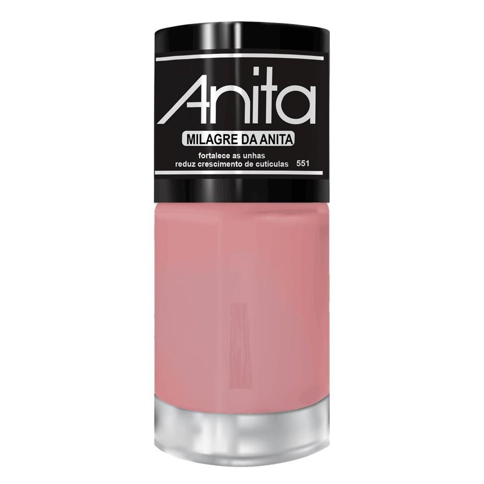 Esmalte Anita Milagre da Anita